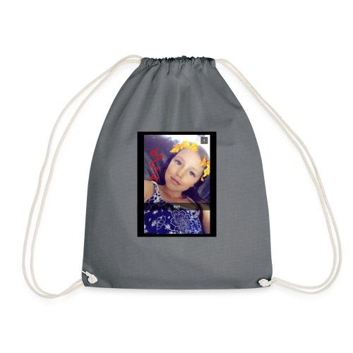 Aliyah - Drawstring Bag