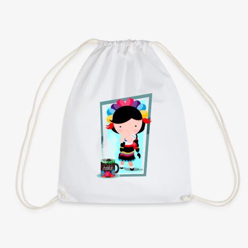 mexicanita - Mochila saco