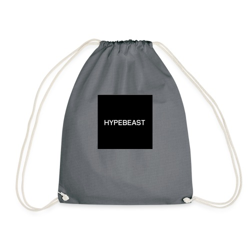 Hypebeast - Gymnastikpåse