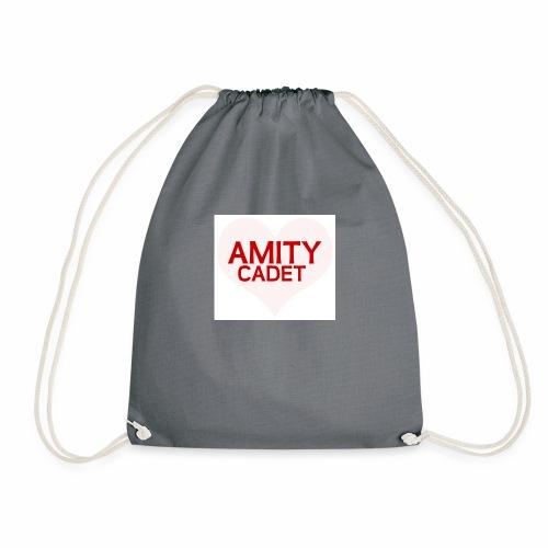 Amity Cadet - Drawstring Bag