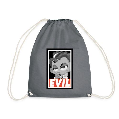 MiniMe Lucas - trivisk - Drawstring Bag