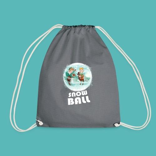 snow ball - Mochila saco