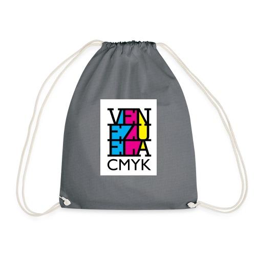 Venezuela CMYK - Mochila saco