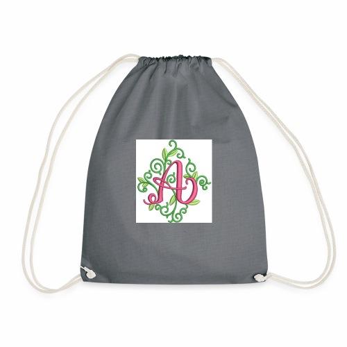 A Design - Drawstring Bag