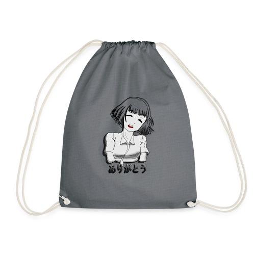 Animegirl - Mochila saco