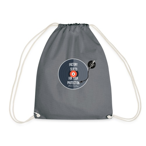 FACTORY SEALED FOR YOUR PROTECTION - Sac de sport léger