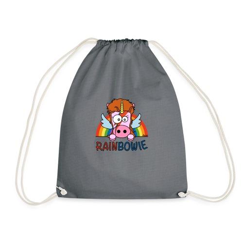 Licorne RainBow Bowie - Sac de sport léger