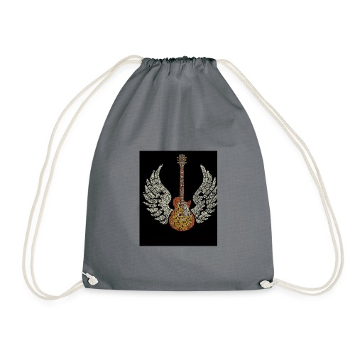 Music Genius - Drawstring Bag