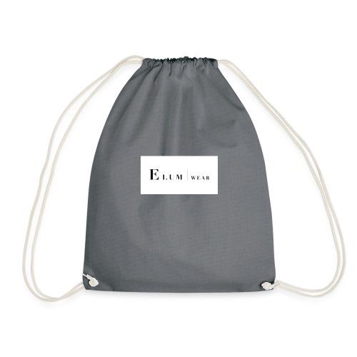 Elum wear - Gymbag