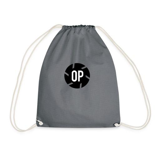 ninja - Drawstring Bag