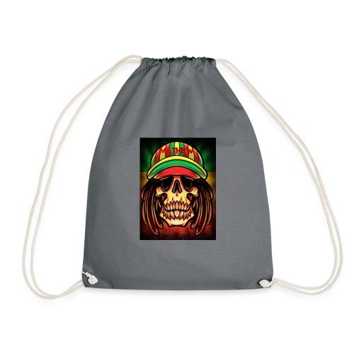 mathew merch - Drawstring Bag