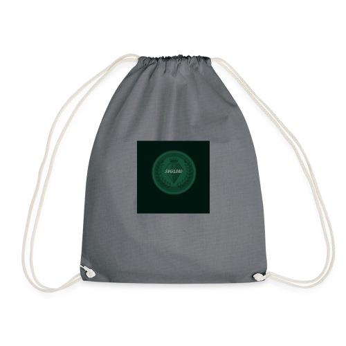 SavgeGramLDN - Drawstring Bag