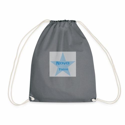 Novo Talos - Drawstring Bag