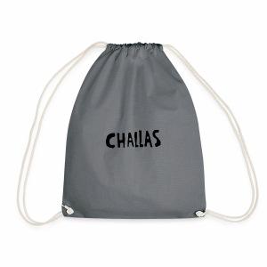 Challas - Gymtas