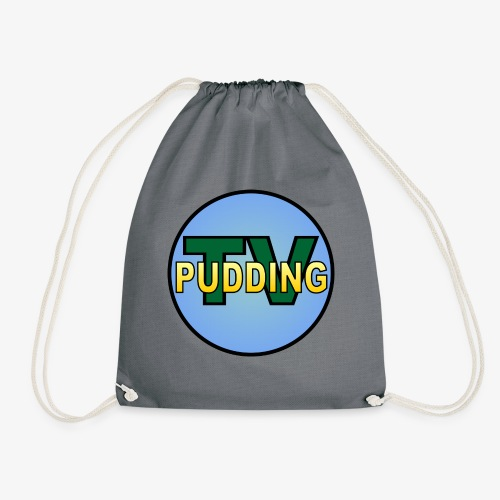 Pudding-TV Logo - Gymbag
