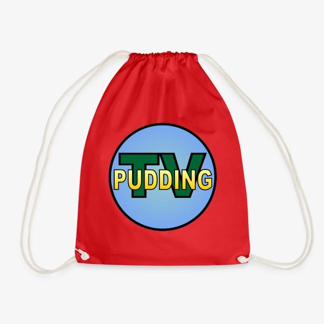 Pudding-TV Logo