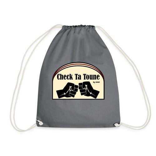 Check Ta Toune - Sac de sport léger