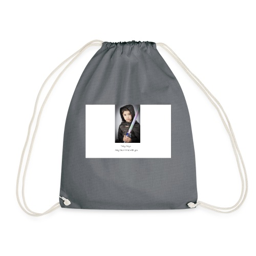 May The 4th Be With You - Drawstring Bag