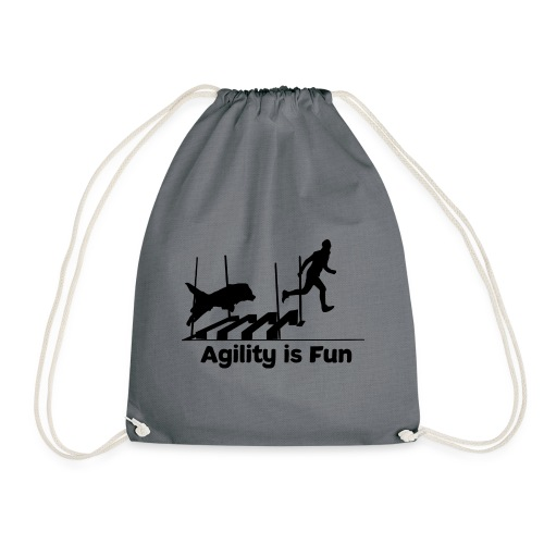 Hundesport Fun Agility - Turnbeutel