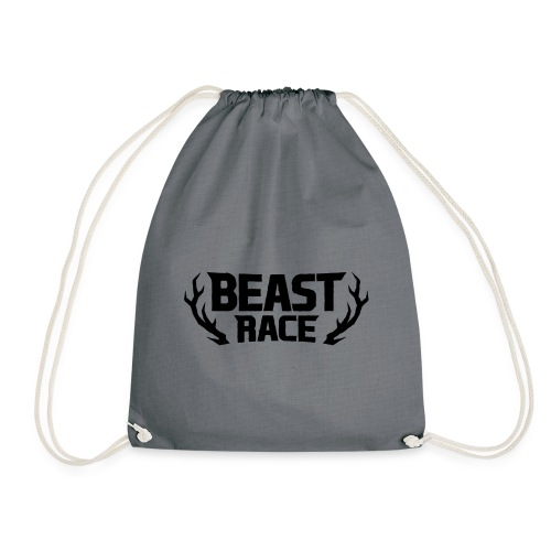 BEAST RACE - Drawstring Bag