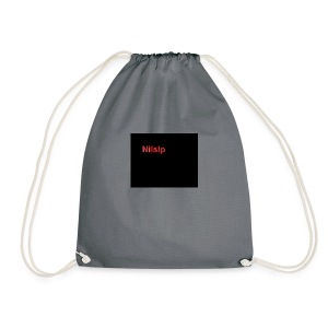 die nilslp fan Artikel - Drawstring Bag