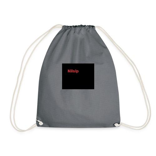 die nilslp fan Artikel - Drawstring Bag