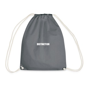 DISTINCTION - Drawstring Bag