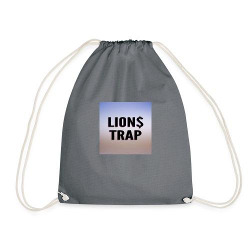 LionsTrap - Turnbeutel