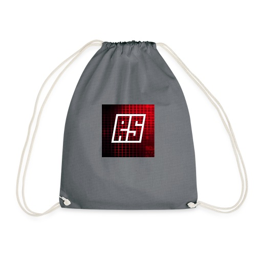 CoolRifqyLogo - Drawstring Bag