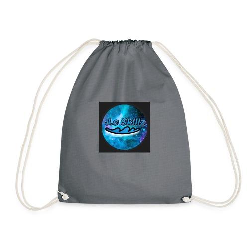 J.c skillz brand - Drawstring Bag