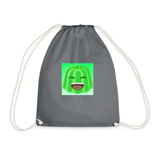 jelly - Drawstring Bag