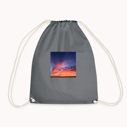 SKYline - Drawstring Bag