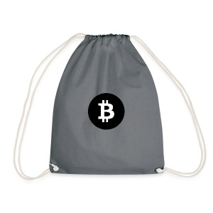 I Love Bitcoin - Turnbeutel