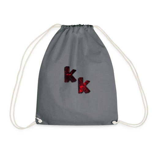 Kool Kimo Merch - Drawstring Bag