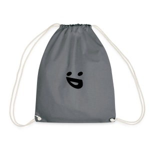 Smileiiiiii - Drawstring Bag