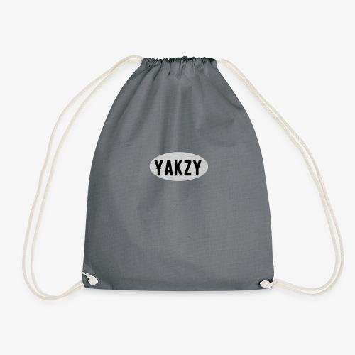 YAKZY-CLOTHING - Drawstring Bag