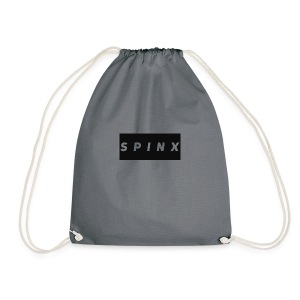 OFFICIAL SPINX - Drawstring Bag