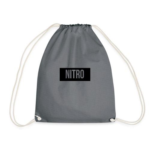 Nitro Merch - Drawstring Bag