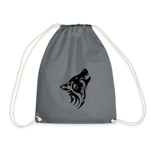 Tribal Tattoos High Design - Drawstring Bag