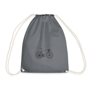 Bike - Gymtas