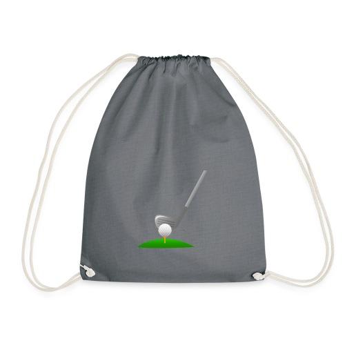 Golf Ball PNG - Mochila saco