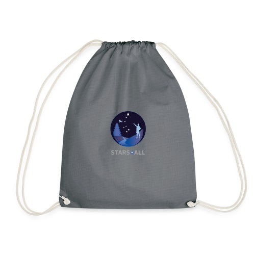 Stars4All - Drawstring Bag