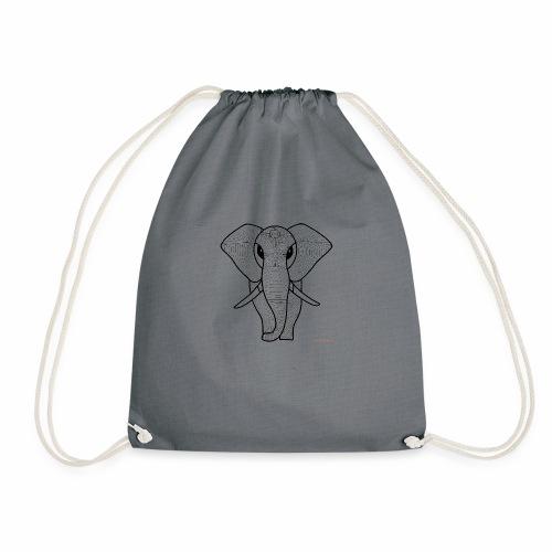 Elephant - Mochila saco