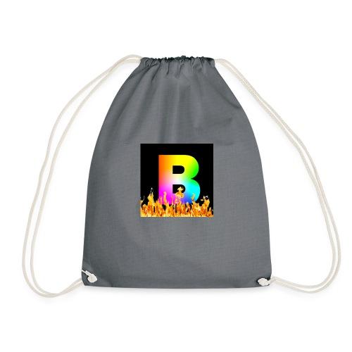 BlurzFire - Drawstring Bag