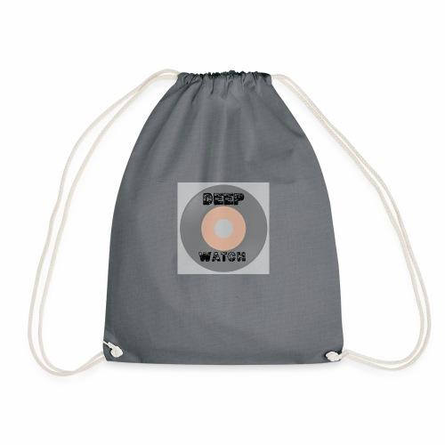 Deep Watch - Drawstring Bag