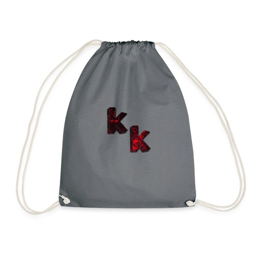 Kool Kimo Merch - Drawstring Bag