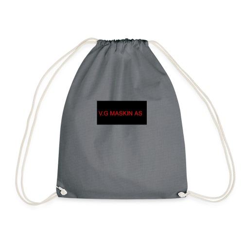 IMG 0016 - Gymbag