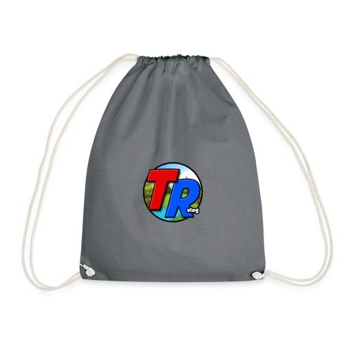 Track Rural Logo - Mochila saco