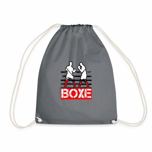 BOXE - Sacca sportiva