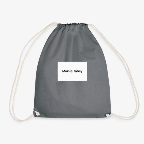 Maisie - Drawstring Bag